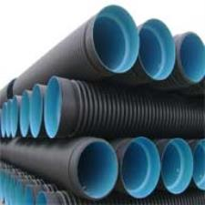 PE Corrugated Pipe